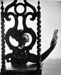 Alvin Ailey Company dancer Carmen De Lavallade