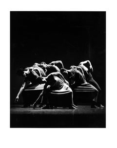 Alvin Ailey Company performing 'Revelations'