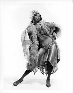 Alvin Ailey dancer Marilyn Banks performing 'Blues Suite'