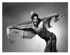 Alvin Ailey dancer Renee Robinson performing 'Blues Suite'