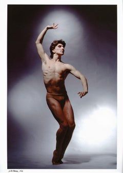 American Ballet Theatre principal dancer Julio Bocca