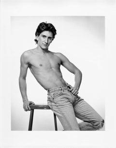 Argentinian Ballet Dancer Julio Bocca