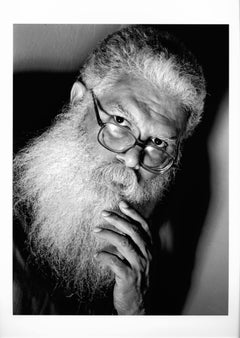 Author, Professor and Literary Critic Samuel R. Delany
