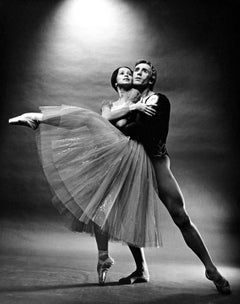 Bolshoi Ballet dancers Nadezhda Pavlova, Vycheslav Gordeyev 'Romeo and Juliet'