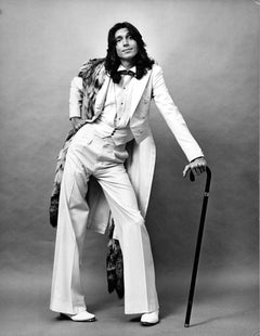Broadway and Film Dancer/Choreographer Tommy Tune