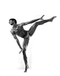 Dance Theatre of Harlem dancer Paul Russell