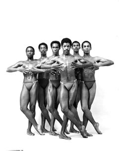 Dance Theatre of Harlem Principal Dancers