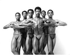 Dance Theatre of Harlem Principal Dancers