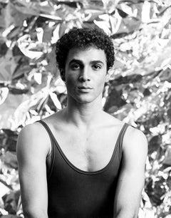 Dancer and Choreographer Louis Falco