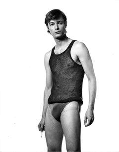 Dancer Bill McCourt