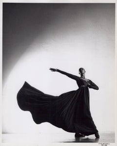 Dancer Carmen de Lavallade in Alvin Ailey's 'The Roots of the Blues'