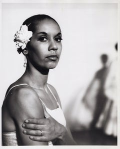 Dancer, Choreographer & Actress Carmen De Lavallade