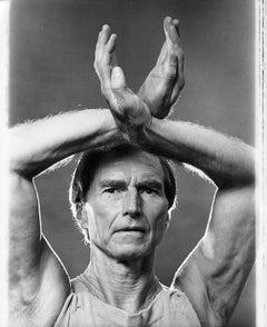 Dancer/Choreographer Erick Hawkins