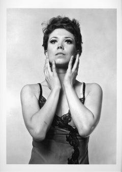 """Dancer Donna McKechnie in """"Company"""" on Broadway"""