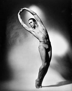 Dancer Mikko Nissinen