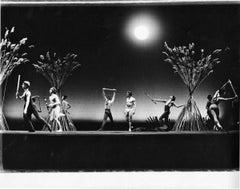 "Edward Villella in New York City Ballet's ""Watermill"" Jerome Robbins Dance/Drama"