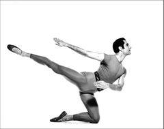 Famed American Ballet Theatre Dancer Royes Fernandez