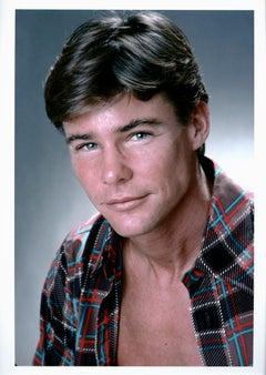 Film & Television Actor Jan-Michael Vincent