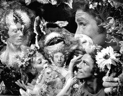 "Joffrey Ballet ""The Dream""  w/ Rebecca Wright, Burton Taylor, & Russel Sultzbach"