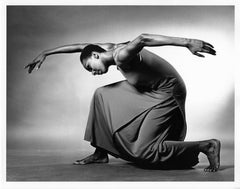 Judith Jamison performing Alvin Ailey's 'Revelations'