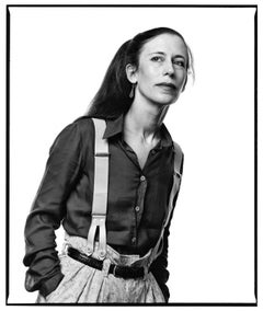 Multi-disciplinary artist & composer Meredith Monk
