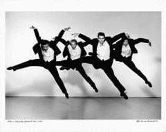 Paul Taylor Dance Company Performing