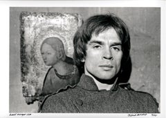 Rudolf Nureyev  Limited Estate Edition Jack Mitchell Photograph