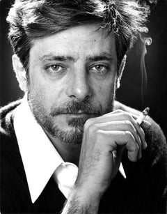 'Seven Beauties' star Italian actor Giancarlo Gianinni