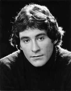 Stage and film actor Kevin Kline