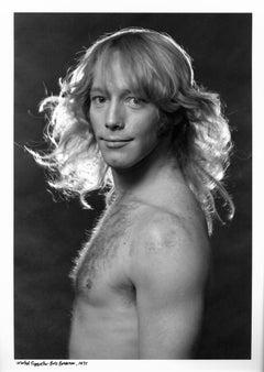 Warhol Superstar Eric Emerson