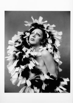 Warhol Superstar Holly Woodlawn