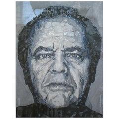 Jack Nicholson Panel