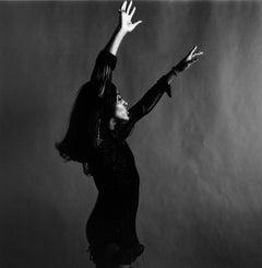 Wave Your Arms (1969) - Silver Gelatin Fibre Print
