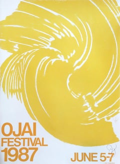 """Ojai Music Festival"", Ojai, California"