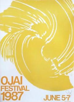"""Ojai Music Festival"", Ojai, California"