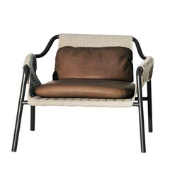 Jacket Armchair by Patrick Norguet