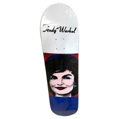 Jackie Kennedy Skateboard