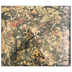 Jackson Pollock First Edition, 1989