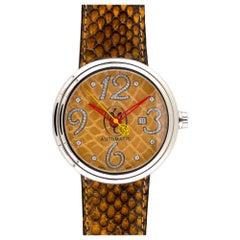 Jacob and Co. Valentin Yudashkin Diamond Automatic Watch