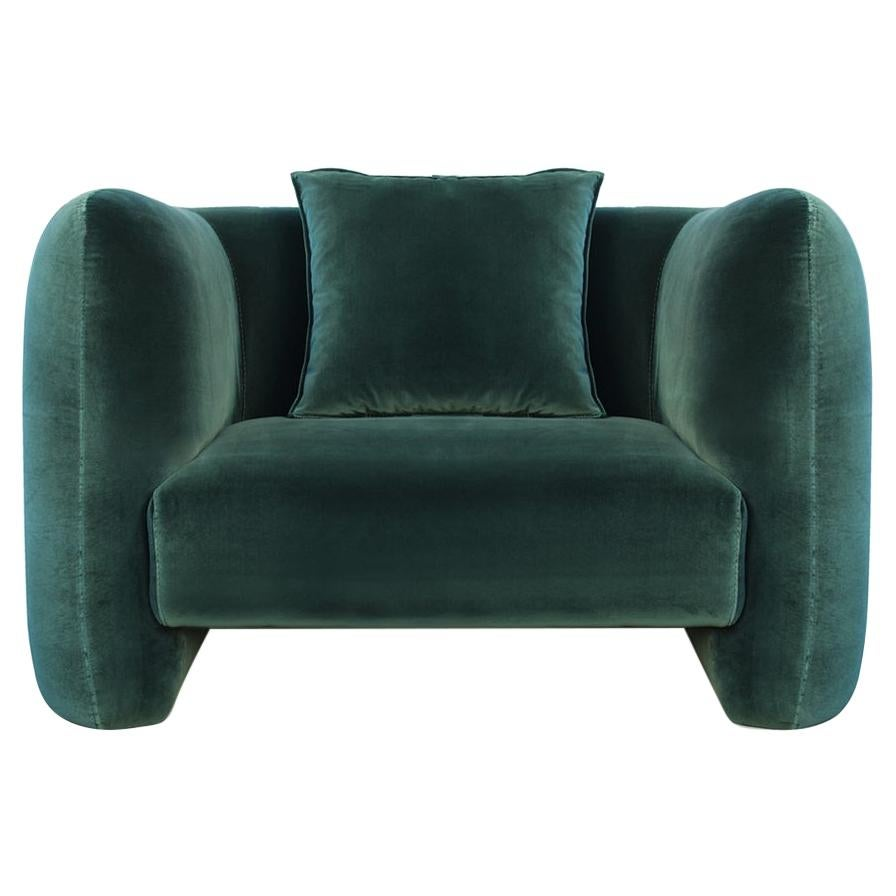 Jacob Armchair by Collector
