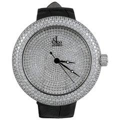 Jacob & Co. Limited Edition Diamond Watch