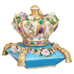 Jacob Petit Porcelain Crown Perfume