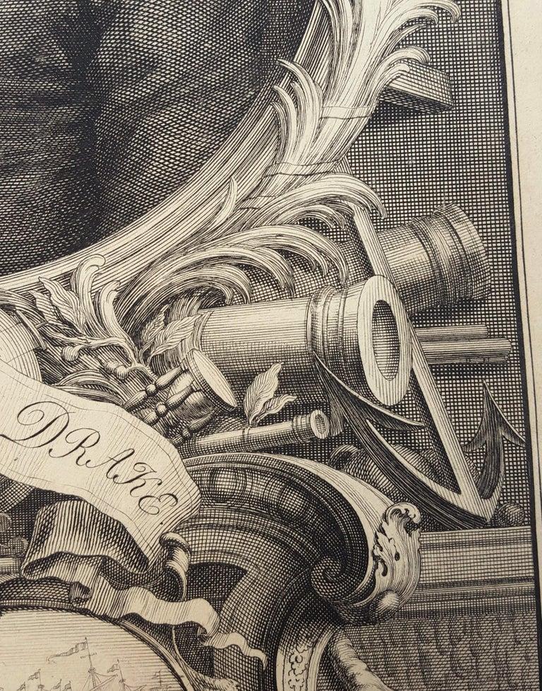 Sir Francis Drake For Sale 7