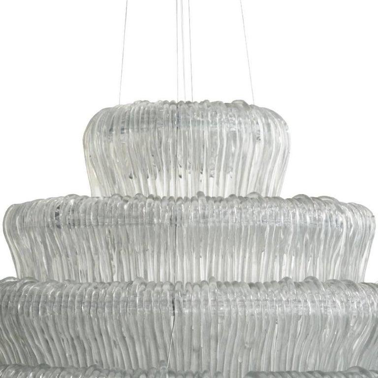 Suspension lamp designed by Jacopo Foggini model