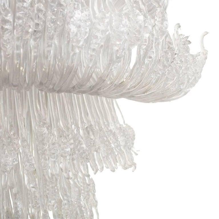 Hand-Crafted Jacopo Foggini Contemporary Model