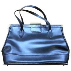 Jacqueline Kennedy Authentic 1960s Artbag Creations Handbag
