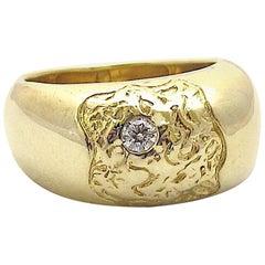 Jacqueline Rose Fragment Signet Ring