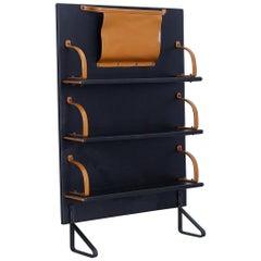 Jacques Adnet Bookcase