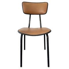 Jacques Adnet, Original Chair, 1955