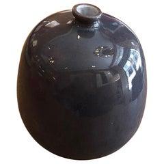 Jacques and Dani Ruelland Ceramic Vase